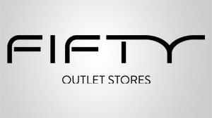 Tarjeta regalo de Fifty Outlet