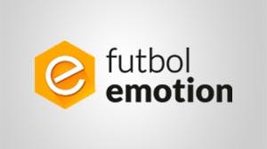 Tarjeta regalo de Futbol Emotion