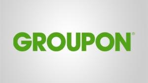 Tarjeta regalo de Groupon