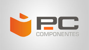 Tarjeta regalo de PC componentes