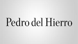Tarjeta regalo de Pedro del Hierro