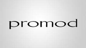 Tarjeta regalo de Promod