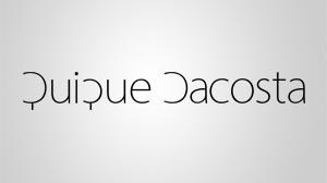 Tarjeta regalo de Quique Dacosta - Denia