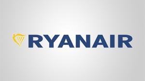 Tarjeta regalo de Ryanair