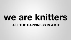 Tarjeta regalo de We are knitters