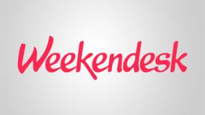 Tarjeta regalo de Weekendesk