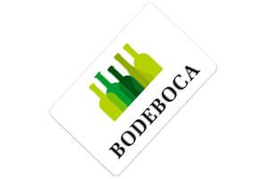 Tarjeta regalo Bodeboca