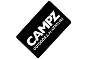 Tarjeta regalo Campz