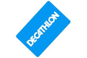 Tarjeta regalo Decathlon