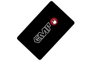 Tarjeta regalo EMP