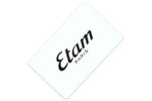Tarjeta regalo Etam