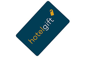 Tarjeta regalo Hotelgift
