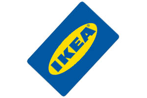 Tarjeta regalo IKEA
