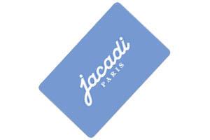 Tarjeta regalo Jacadi París