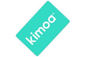 Tarjeta regalo Kimoa
