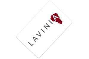 Tarjeta regalo Lavinia