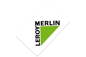 Tarjeta regalo Leroy Merlin