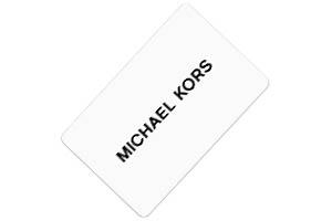Tarjeta regalo Michael Kors