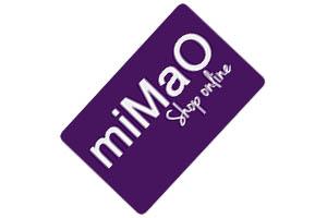 Tarjeta regalo Mimao
