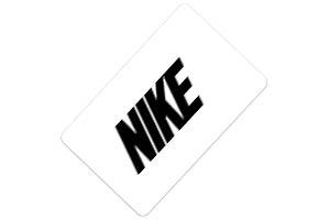 Tarjeta regalo Nike