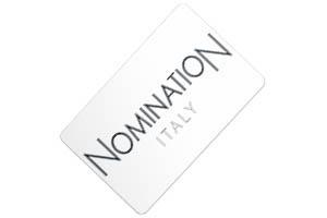 Tarjeta regalo Nomination Italy