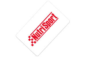 Tarjeta regalo Nutrisport