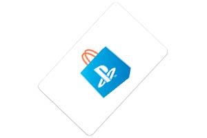 Tarjeta regalo PlayStation Store