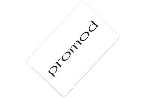 Tarjeta regalo Promod