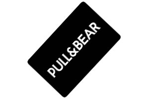 Tarjeta regalo Pull & Bear