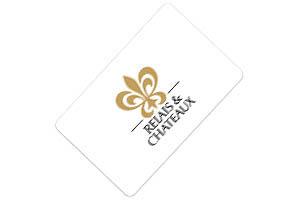 Tarjeta regalo Relais & Châteaux