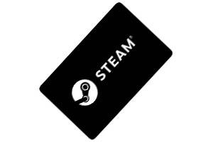 Tarjeta regalo Steam