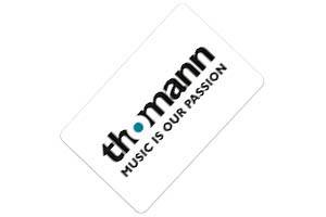 Tarjeta regalo Thomann