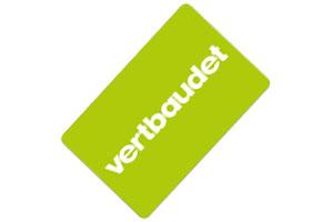 Tarjeta regalo Vertbaudet