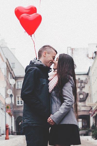Regalo de San Valentín