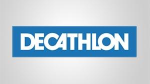 Tarjeta regalo de Decathlon