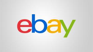 Tarjeta regalo de Ebay