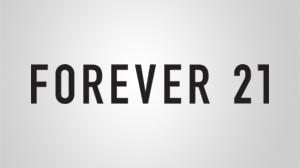 Tarjeta regalo de Forever 21