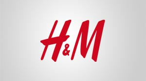 Tarjeta regalo de H&M