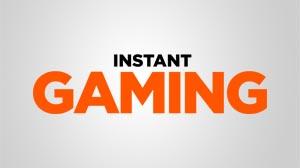 Tarjeta regalo de Instant Gaming
