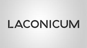 Tarjeta regalo de Laconicum