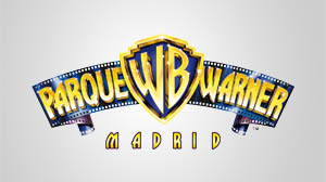 Tarjeta regalo de Parque Warner Madrid