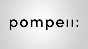 Tarjeta regalo de Pompeii