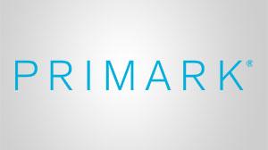 Tarjeta regalo de Primark