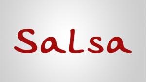 Tarjeta regalo de Salsa