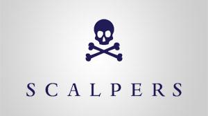 Tarjeta regalo de Scalpers
