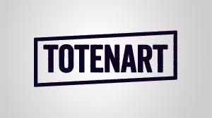 Tarjeta regalo de Totenart