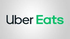 Tarjeta regalo de Uber Eats