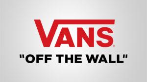 Tarjeta regalo de Vans -off the wall-