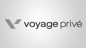Tarjeta regalo de Voyage Privé