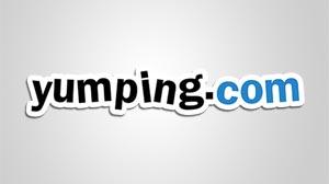 Tarjeta regalo de Yumping